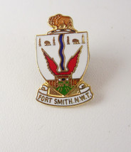 Ft Smith NWT Enamel Tie Tac Lapel Pin Vintage Red Green White Blue Holid... - $20.00