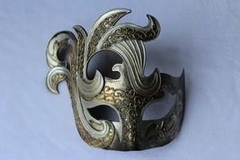 Hallowmas Masquerade Mask full face mask mk61 - $15.99