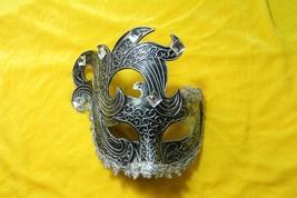 Hallowmas Masquerade Mask full face mask mk62 - $16.99