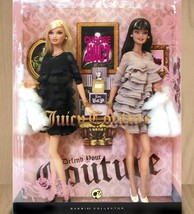 Barbie Collector Juicy Couture Pamela Gela Beverly Hills Gold Label 2008... - $199.95