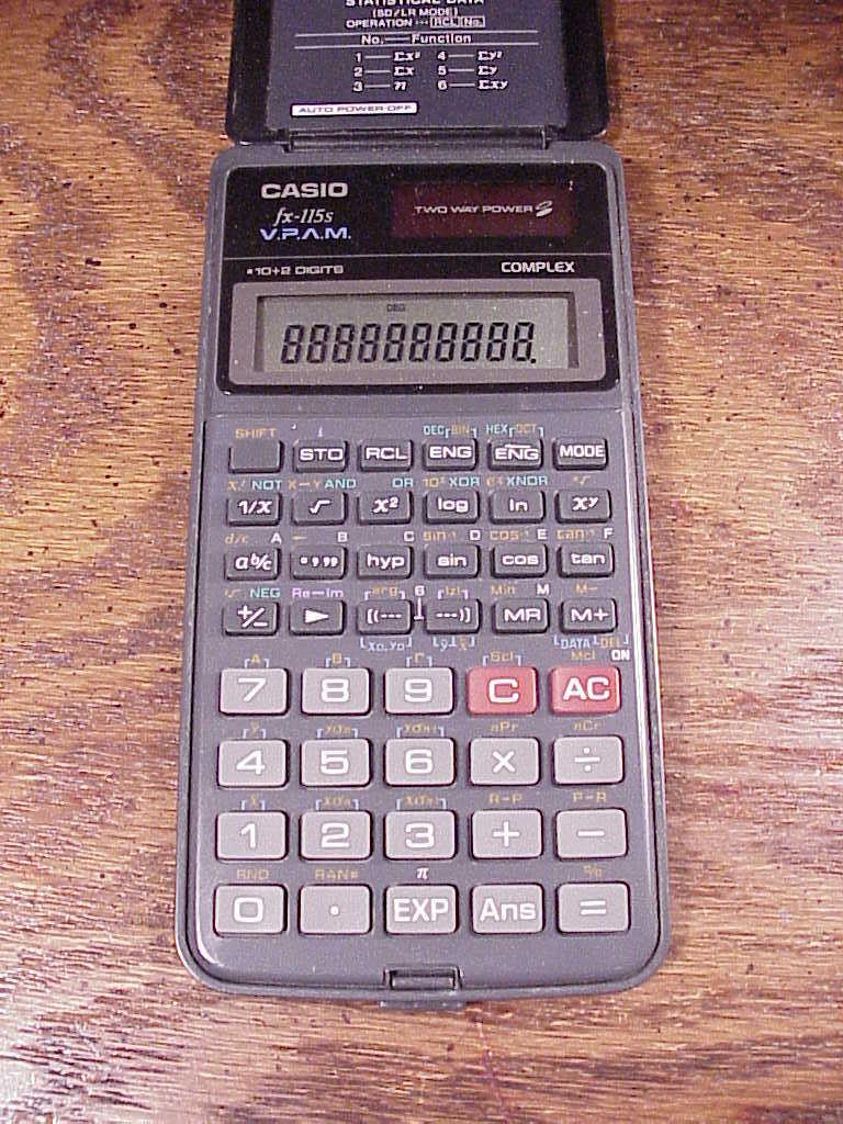Wedding Gift Calculator Uk : ... and Statistics Calculator, two way power, usedCalculators