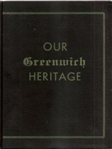 Our Greenwich Heritage; The History of the First Presbyterian Church of ... - $24.70