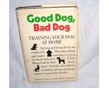 Good dog bad dog book 1974 thumb155 crop