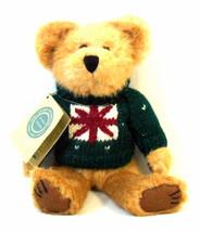 """Boyds Bears """"Casimir B Bean"""" 14"""" GCC Exclusive Bear -#94858GCC -NWT-1998... - $21.99"""