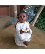 All God's Children, Erica, Angel on Cloud Orn., Item #1578, New w/COA - $25.95