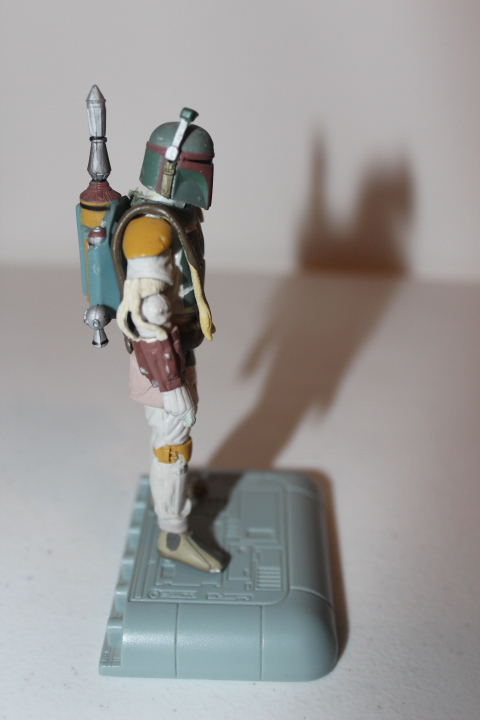 STAR Wars Boba Fett The Original