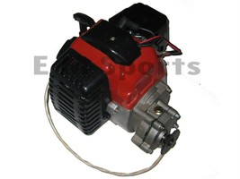 Stand Up Gas Scooter 49cc Complete Engine Motor For 43cc Motovox MVS10 P... - $175.18