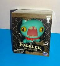 "Fuggler Funny Ugly Monster 3"" Vinyl Figure Series 2 #7 Aqua - $10.00"