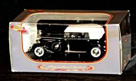 1933 Cadillac Fleetwood Signature Models Limited AA19-1565 Vintage