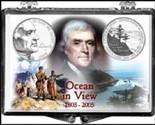 2005 ocean in view nickel coin snap lock holder thumb155 crop
