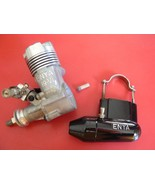 MRC ENYA 19-VI MODEL 4006 WITH EXHAUST VINTAGE ... - $45.00