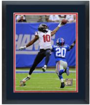 DeAndre Hopkins 2014 Houston Texans - 11 x 14 Matted/Framed Photo - $43.55