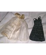 Barbie Dresses - $19.95