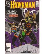 DC Hawkman Lot #13-17 Carter Hall Hawkwoman Gentleman Ghost Action Adven... - $12.50