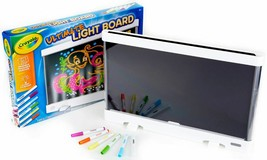 Crayola Ultimate Light Board Drawing Tablet, Gift for Kids, Ages 6+ - $42.14