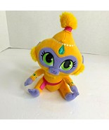 Nickelodeon Shimmer and Shine Plush Stuffed Doll Toy 6 in Tala Monkey Ch... - $7.66