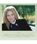Barbara Streisand - Partners NEW Audio CD - $19.99