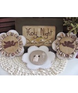 Angels Of The Holy Night cross stitch chart By The Bay Needleart  - $14.85