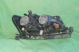 07-09 Lincoln Zephyr 06 MKZ Halogen Headlight Head Light Left Driver LH POLISHED image 7