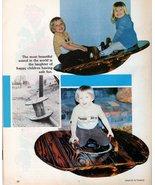 Crafts 'n Things Vintage Magazine Aug/Sept 1980 Dough Pin Dolls, Bear Hu... - $8.50