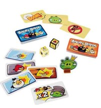 ANGRY BIRDS CARD GAME - New - Great Stocking Stuffer - $6.94