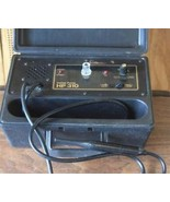 HP 310 Halide Halogen Gas Leak Detector Equipped with Vacuum Pump - $167.31