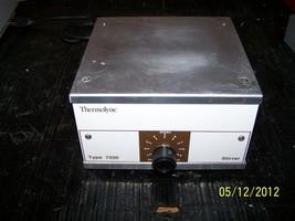 "Barnstead Thermolyne Stirrer Type 7200 Model S7225   7"" - $148.50"