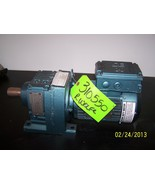 Sew Eurodrive DFT 80-N4-KS Motor with Gearbox - $495.00