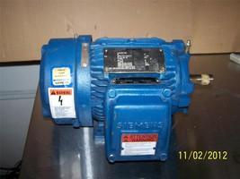 Siemens Electric Motor Pe 21 Plus  Rgzzesd 2 Hp 1720 Rpm Explosion Proof - $371.25