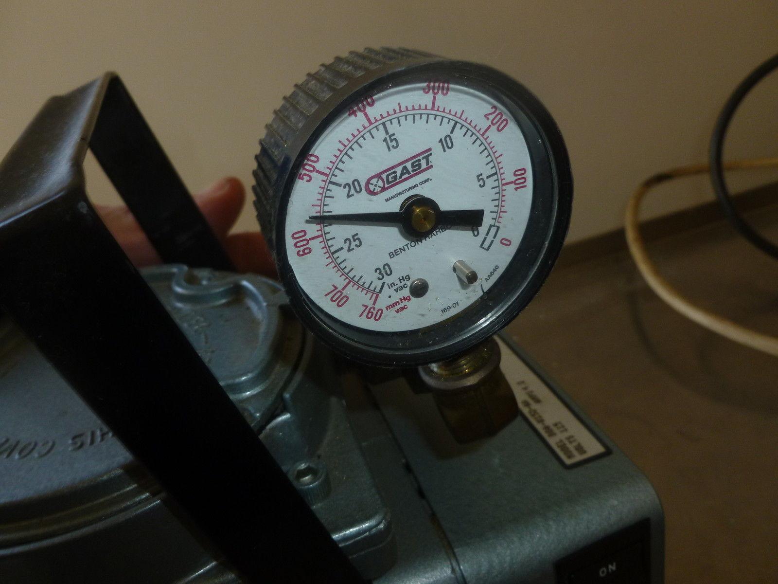 labtechsales Virtis Dual Peristaltic Pump Module 6715.1815.0C Cole-Parmer 7016-20 Heads 1 RPM