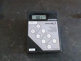 VWR Digital Conductivity Bench Meter  Model 61161-362 - $594.00