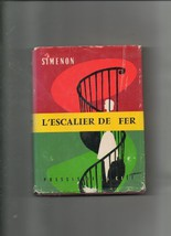 L Escalier De Fer [Hardcover] by - $8.86
