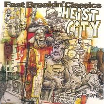 Heist City [Audio CD] Fast Breakin Classics - $2.92