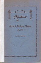 Azilum: French refugee colony of 1793 by Murray, Elsie - $9.89