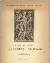 I Monumenti Cristiani [Paperback] by Giuseppe Bovini - $7.87
