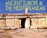 Lost Cities of Atlantis, Ancient Europe & the Mediterranean (Lost Cities Seri...