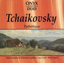 Pathetique [Audio CD] Tchaikovsky - $2.92