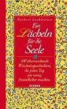 Ein Lcheln fr die Seele. by Lechleitner, Norbert - $45.49