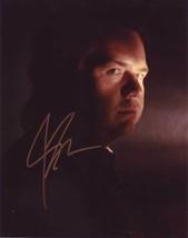 Josh McDermitt In-person AUTHENTIC Autographed Photo COA Walking Dead SHA #81837 - $50.00