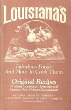 Louisiana's Fabulous Foods and How to Cook Them [Paperback] by Lady Hele... - $3.91