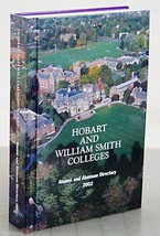 Hobart and William Smith Colleges Alumni and Alumnae Directory 2002 [Har... - $24.70