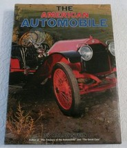 The American Automobile [Hardcover] by Stein, Ralph - $5.89