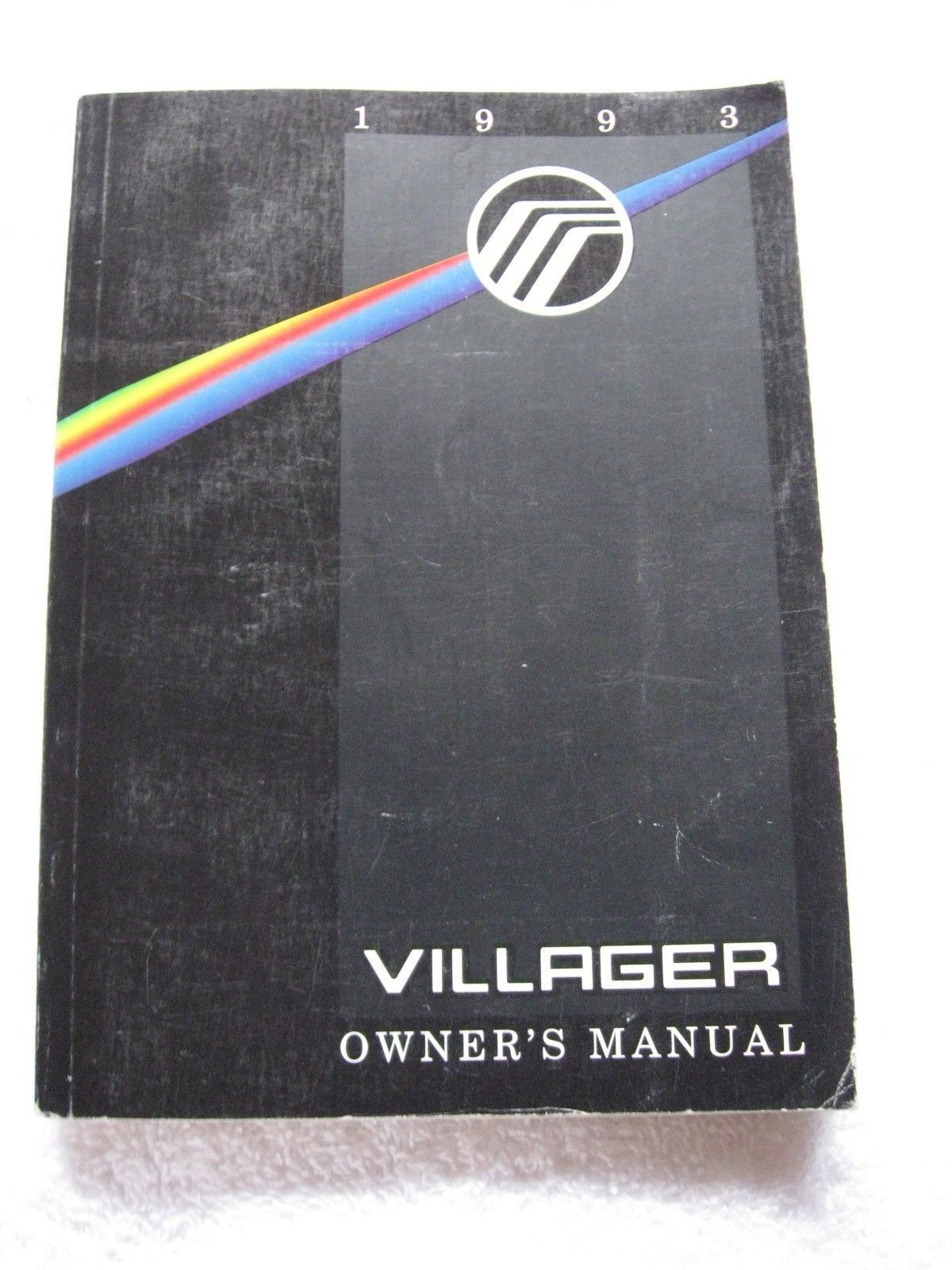 1992 Buick Regal Owners Manual!!! - $12.95