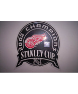 Detroit Red Wings-Collectible - $25.00