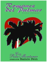 Decorative Poster.Interior wall art design.Romance in the Palms.Love.4067 - $9.90+