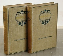 Marcella (Macmillan's novelist's library) by Ward, Humphry - $8.86