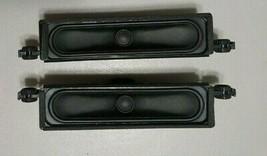 LG 60PN5700-UA YDRVBT Speakers EAB62828301 - $23.33