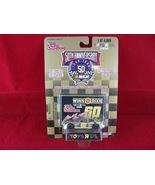 Racing Champions 1998 NASCAR 50th Anniversary #60 Mark Martin Diecast #9727 - $11.00