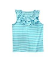 *NWT GYMBOREE* Girls MIX /'N/' MATCH Soft Blue Striped Tank Top Size S 5-6