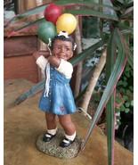 All God's Children, Debi, Girl w/Balloons, Item... - $22.00